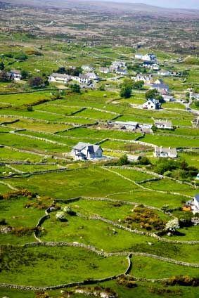 Aran Island - Ireland