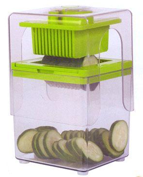 Progressive Slicing Tower 24.00 Popcorn maker, Easy