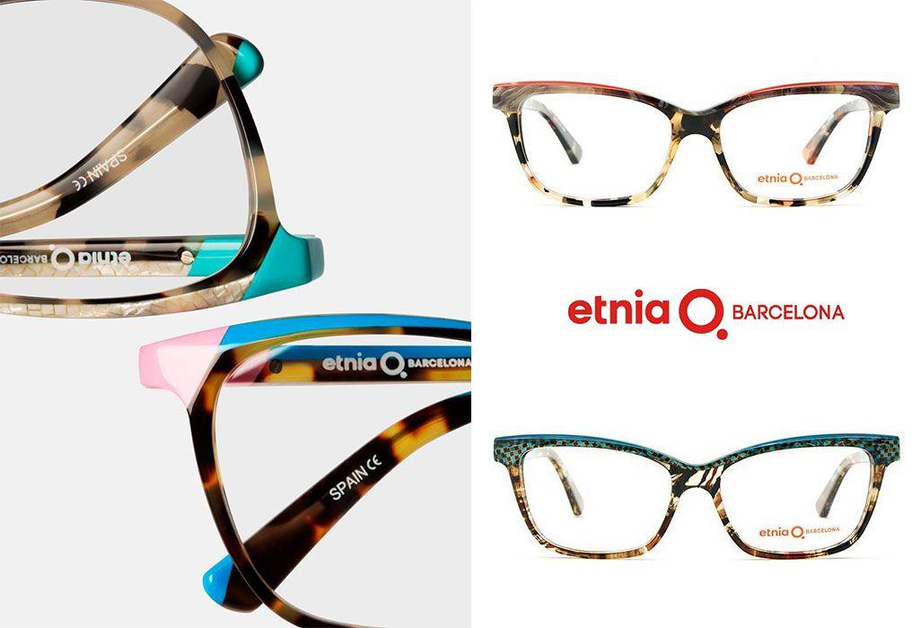 5eedb1d2c7 Colores vibrantes, monturas únicas y diseños exclusivos... ¡Hazte con tus  nuevas