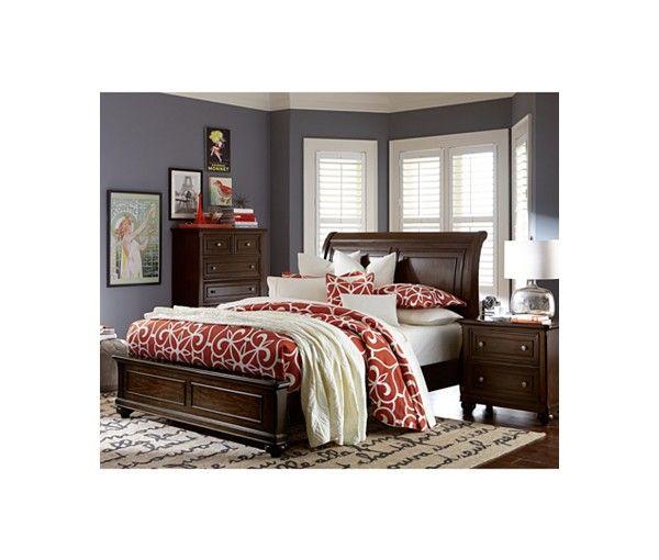 Clarkdale Bedroom Furniture