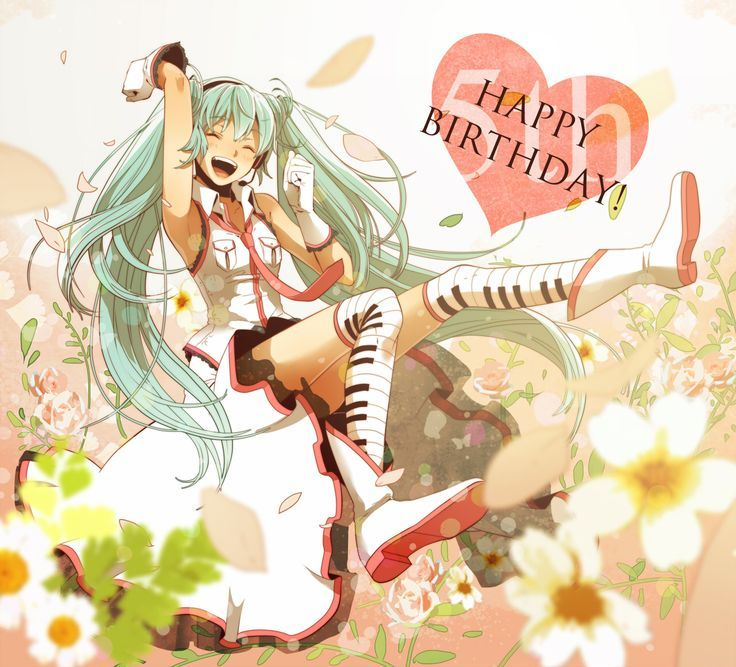 hatsune miku birthday Google Search (With images