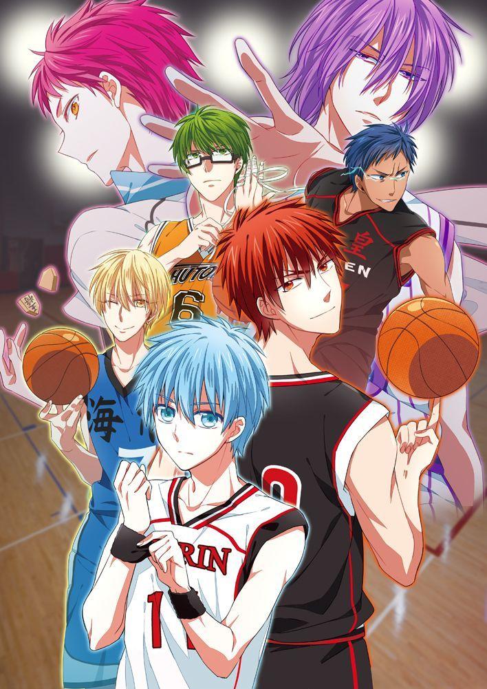 Saison 4 Kuroko No Basket : saison, kuroko, basket, Résultat, Recherche, D'images,