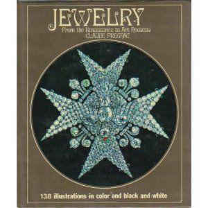 Jewellery: Amazon.co.uk: Claude Fregnac, D.L.De Lauriston: Books