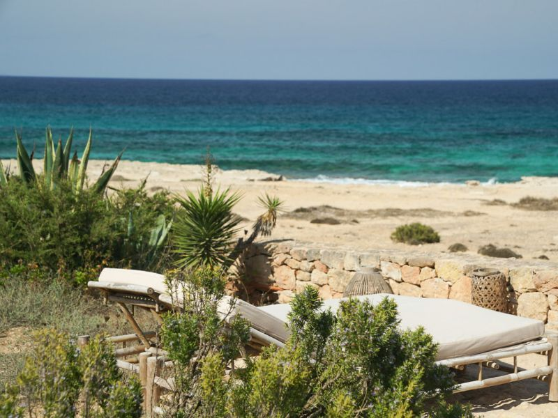 Badkamer Op Formentera : Etosoto: el hotel más eco chic de formentera hotels with a plus