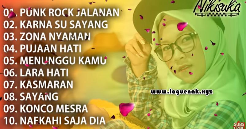 Download Kumpulan Lagu Nikisuka Mp3 (Reggae SKA Version