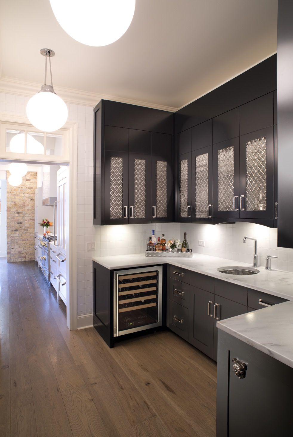 Best 40 Elegant Butler S Pantries Kitchen Cabinet Interior 400 x 300