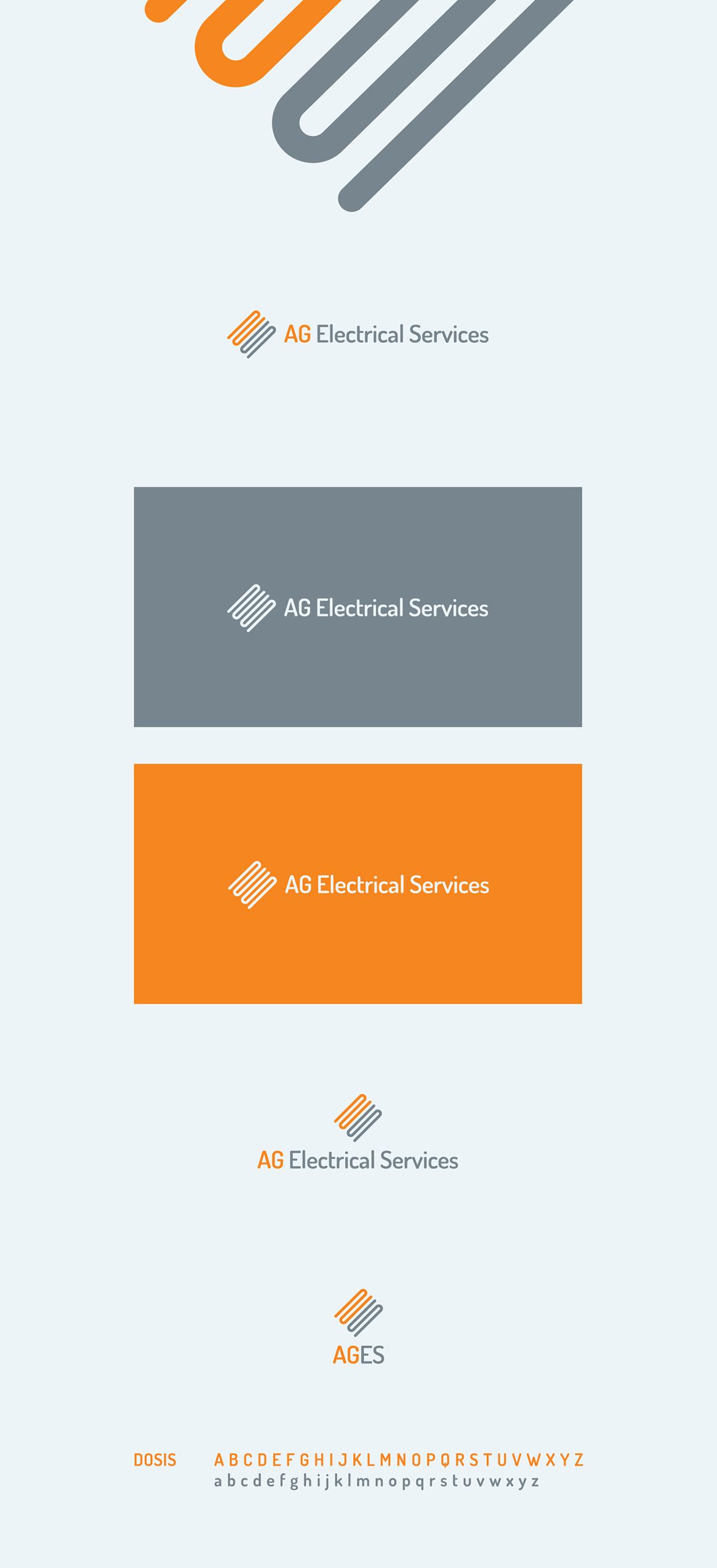 Electrical logo design creativedesign pinterest logos electrical logo design colourmoves