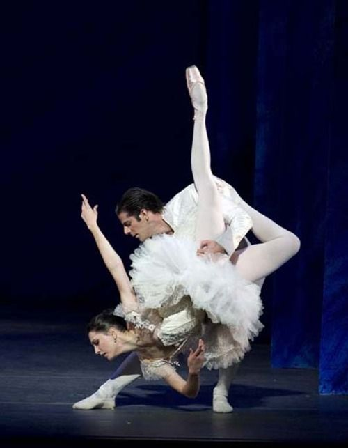 That is so beautiful   Dance world, American ballet