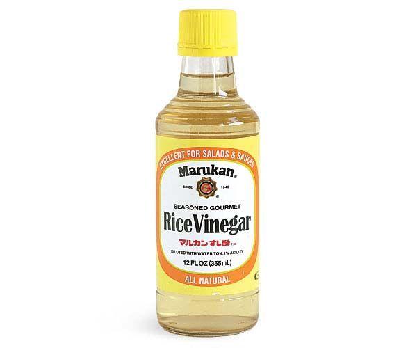 Asian rice vinegar dressing pics 911