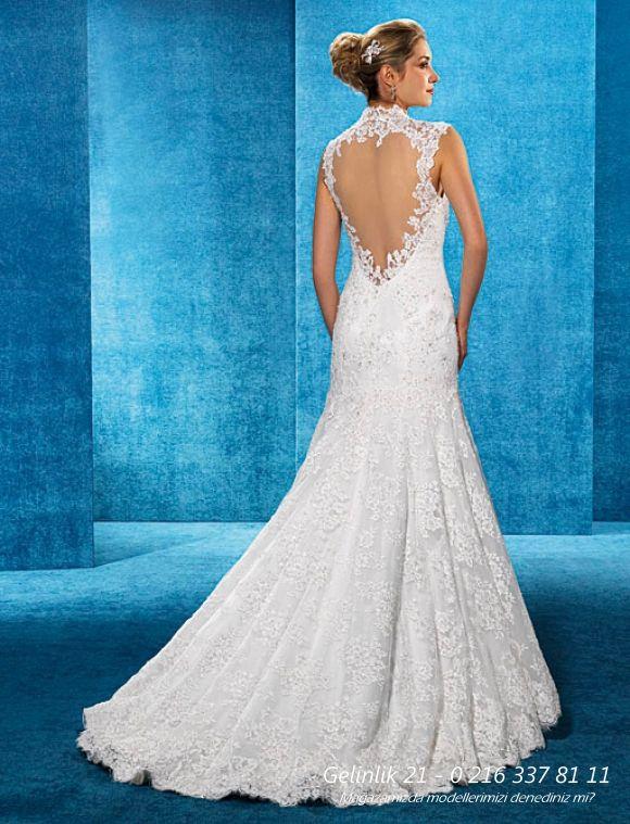Gelinlik21 Istanbul/Turkey   Wedding Gowns and Costumes   Pinterest ...