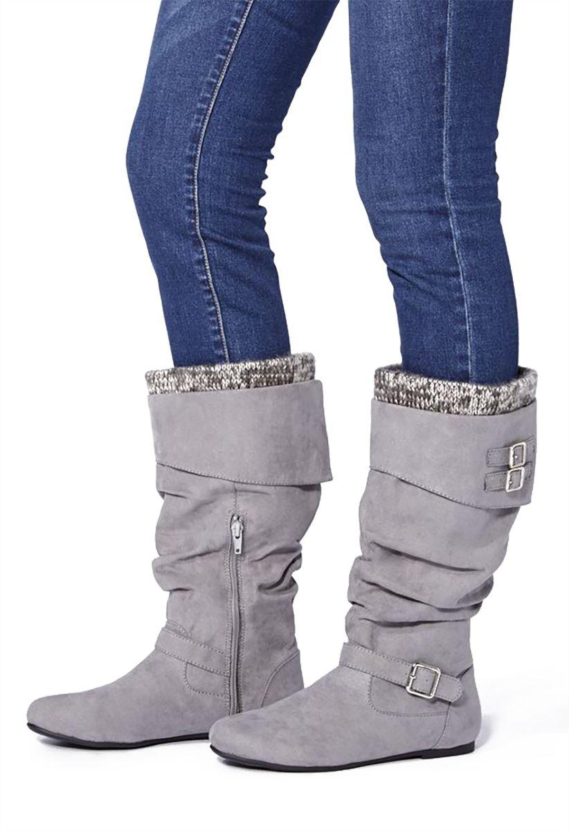 Shop Women's Boots Online   Simons Shoes