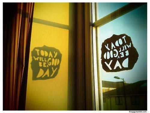 um bom dia