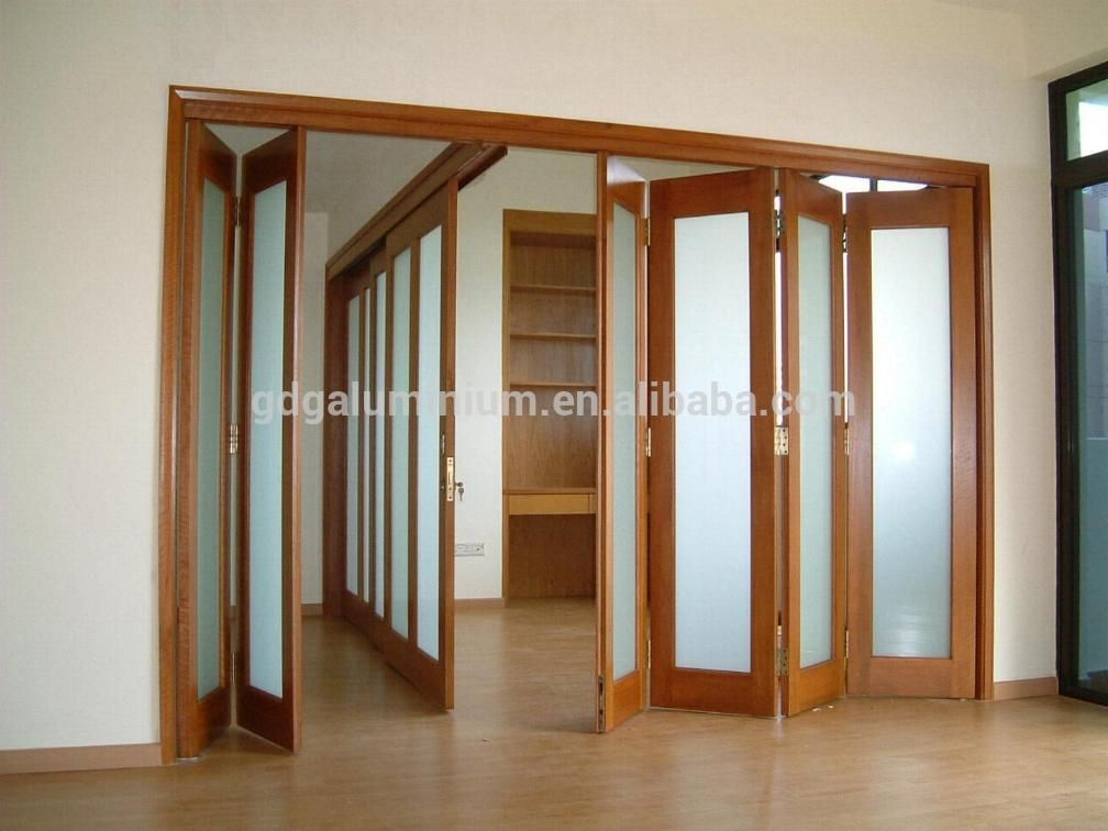 Mamparas De Sala De Madera Buscar Con Google Folding Doors Sliding Folding Doors Accordion Doors