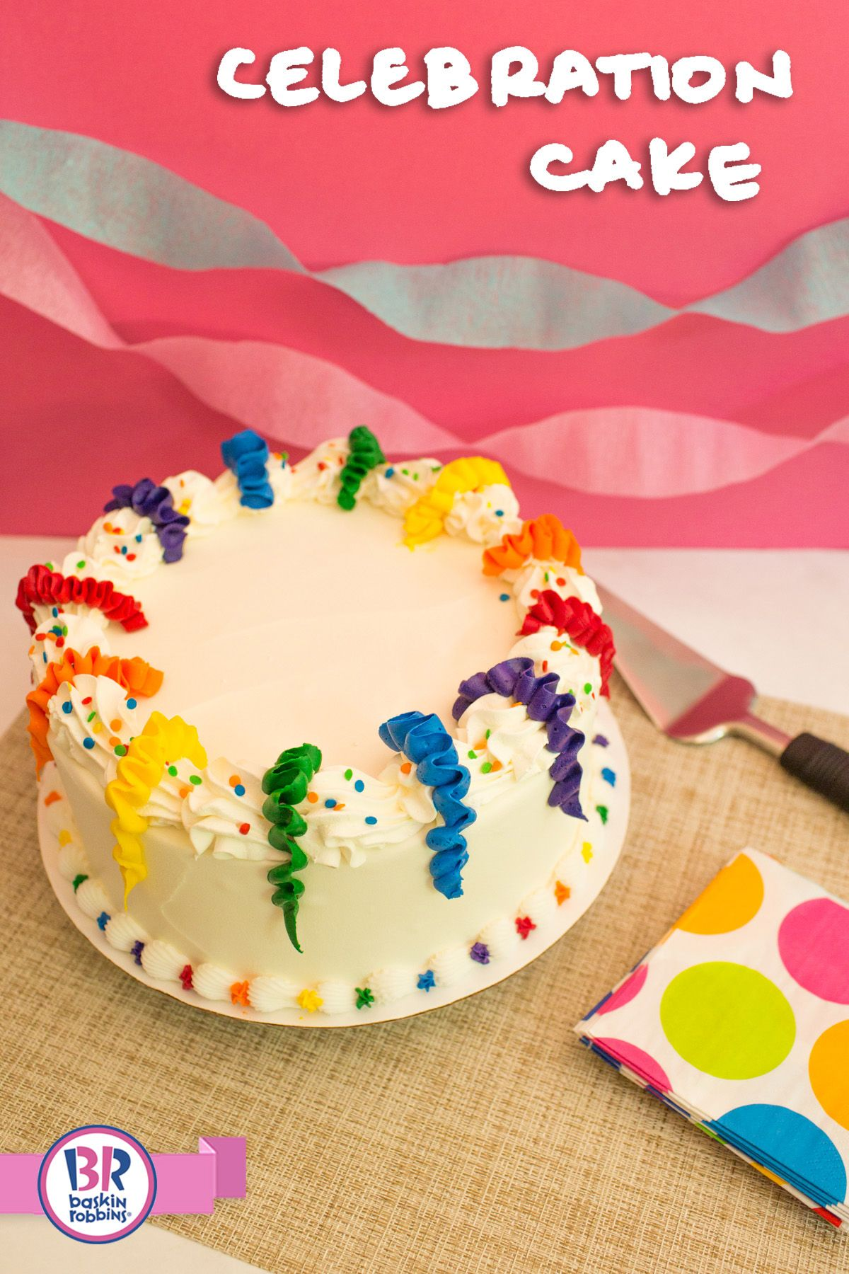 If youre into cake and ice cream youll love our ice cream cakes