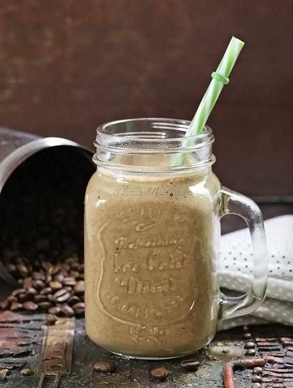 Photo of Coffee Smoothie