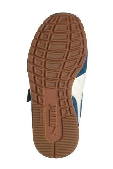 PUMA   Street Rubber V2 Suede Sneaker (Little Kid #nordstromrack