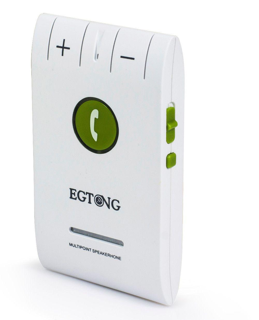 Universal Hands free Bluetooth Car Kit Headset Bluetooth Speaker for All Smartphones+Car Kit Speakerphone