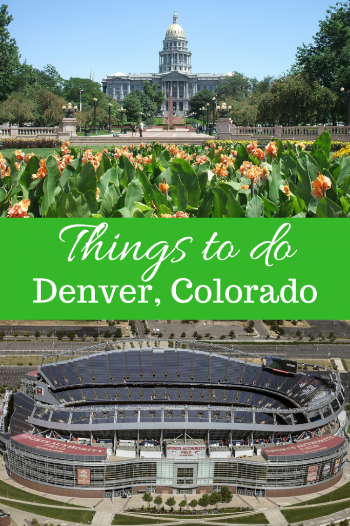 The Best Family Things To Do In Denver Colorado Colorado Places