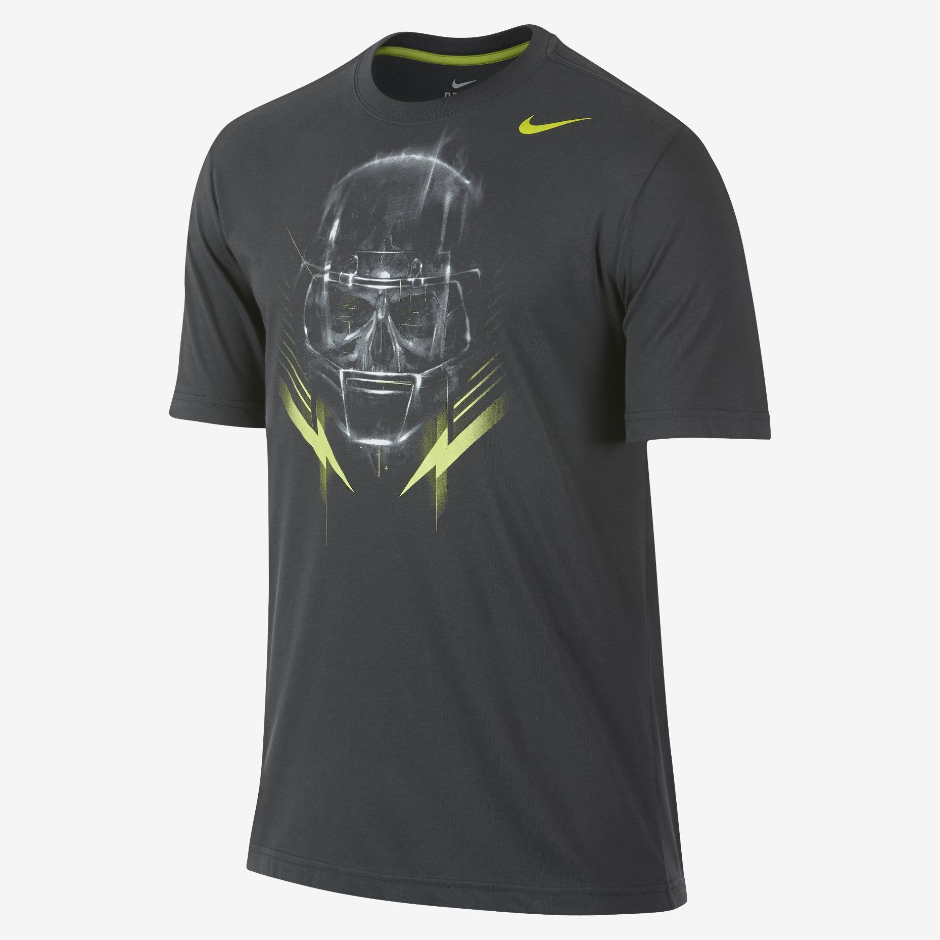 Nike City Mountain Mash Men's Tee