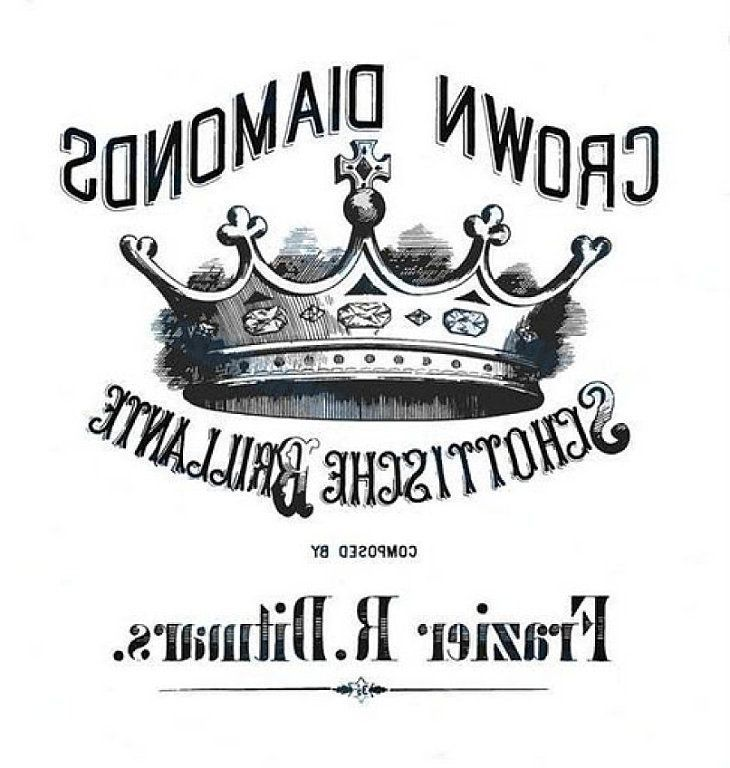 Crown Diamonds