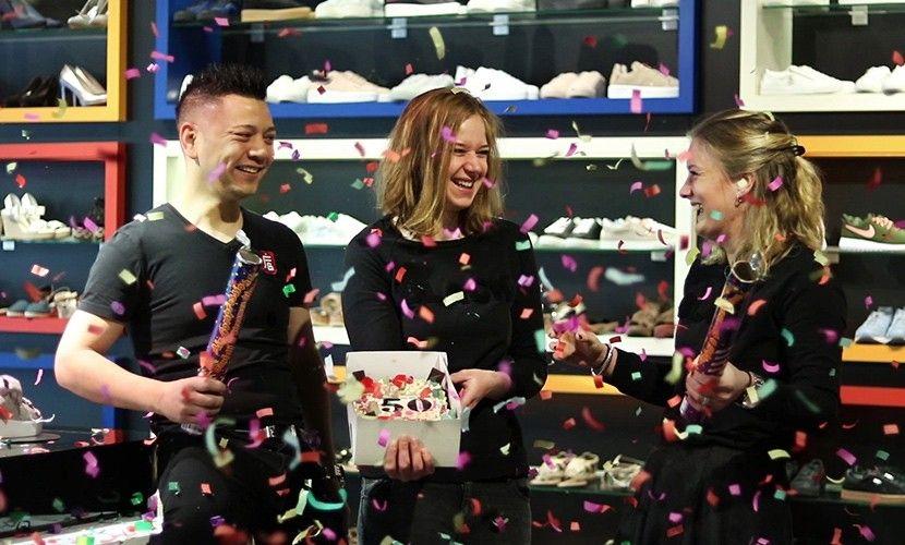 sooco in top 50 beste schoenenzaken nederland 2017 tred