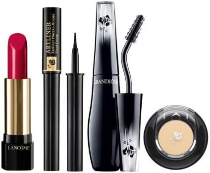 Top 10 Holiday Makeup Trends by Broke for Style