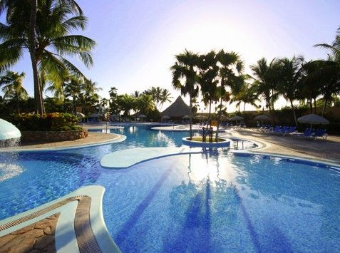 Hesperia Playa El Agua in Venezuela. http://www.nh-hotels.com/nh/en/hotels/venezuela/isla-margarita/hesperia-playa-el-agua.html?soc=10689=12050=120506320689