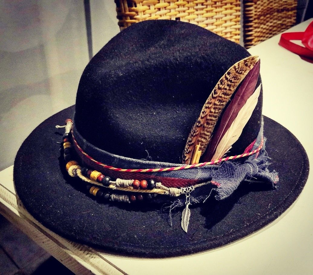 Cool Hat Band Mens Hats Fashion Hats For Men Mens Accessories Fashion