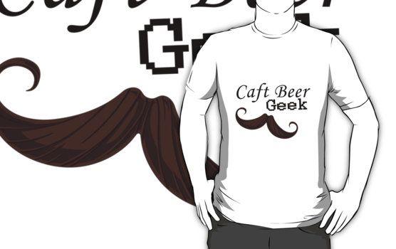 Craft Beer Geek by BrendanGraham