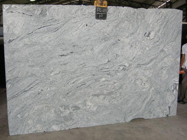 Glacier White Granite Viscon White In Stock Product