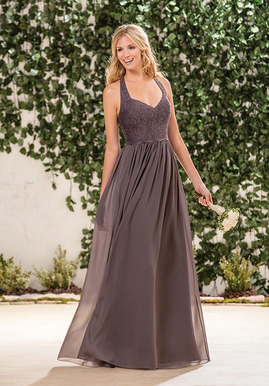 8530b40c90c B2 by Jasmine bridesmaid dress with a-line silhouette