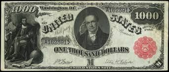 United States Note replaced the un-popular Demand Notes. www.GoldMoneyAssets.com