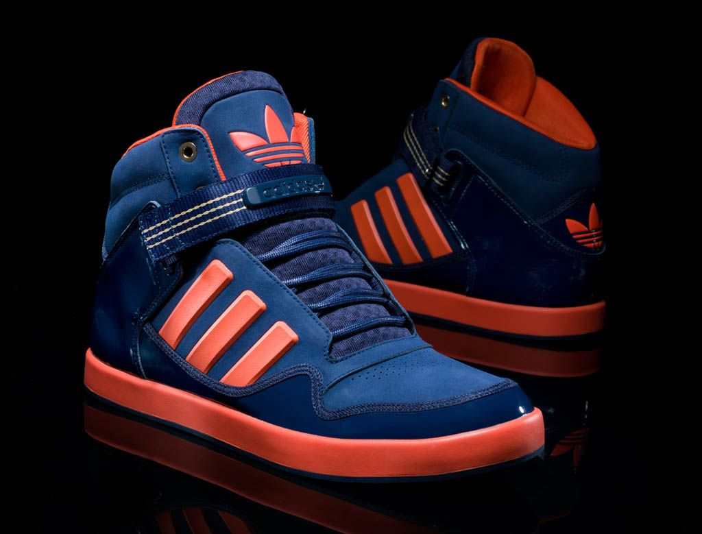 free shipping 13695 30403 adidas Originals AR 2.0 All-Star Blue High Energy G47594 (6)