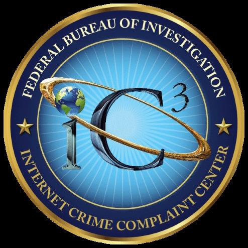 Ftc Seal Fbi Federal Bureau Federal Bureau Of Investigation