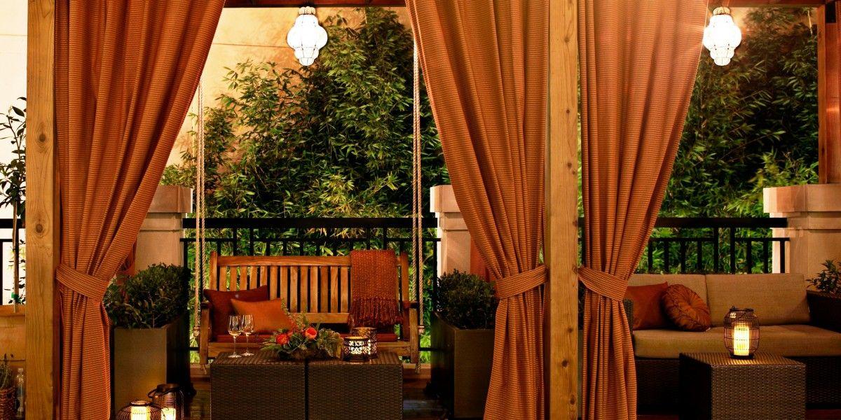 Andaz Napa a concept by Hyatt (Napa, CA Country hotel