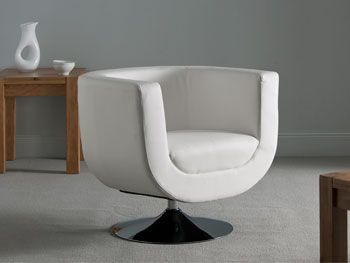 Delicieux Havana Swivel Tub Chair