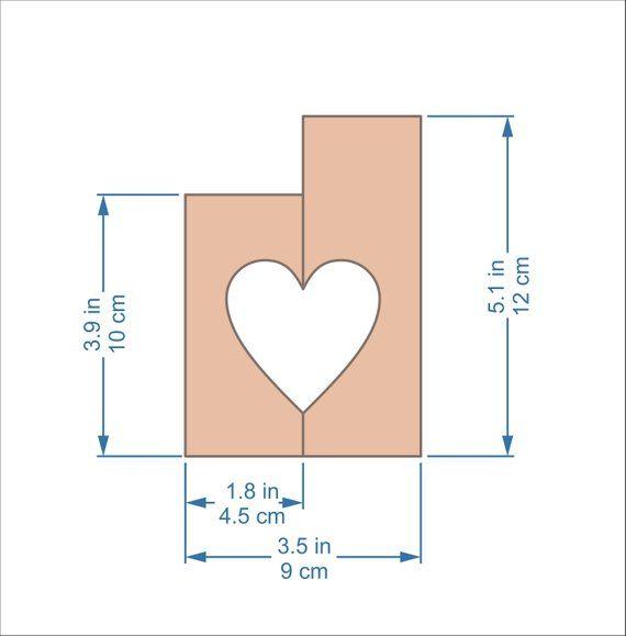 Holz Kerzenhalter Mütter Tag Geschenk Valentinstag Dekor rustikale Holzherz dekorative Teelicht Kerzen Hochzeit Geschenkidee Home Dekorationen
