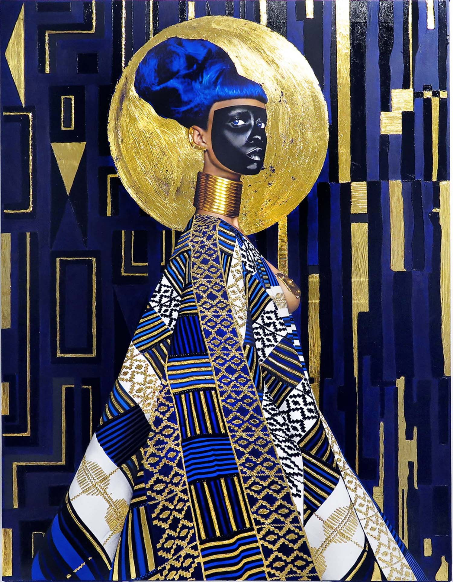 Arte Sacra Nigeria Limited Black Art Matters Artists Of African Descent To Discover On Ello
