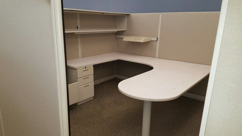 Bon Herman Miller Partitions Removal Atlanta, GA By Furniture Removal.deviantart.com  On