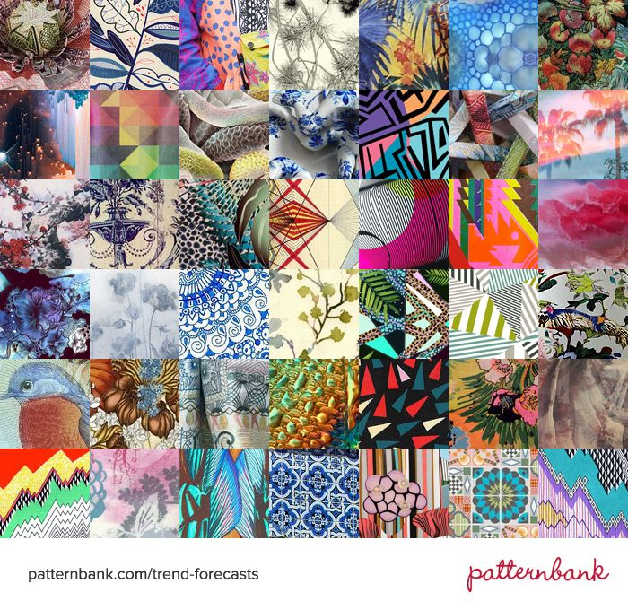Spring Summer 2014 Print Trend Report Part 1 Pdf Download Print Trends Print Patterns 2014 Trends