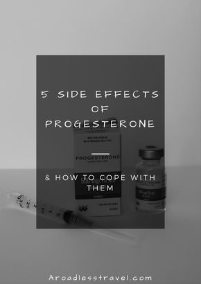 5 Side Effects of Progesterone in Oil (PIO) Injections for IVF | IVF
