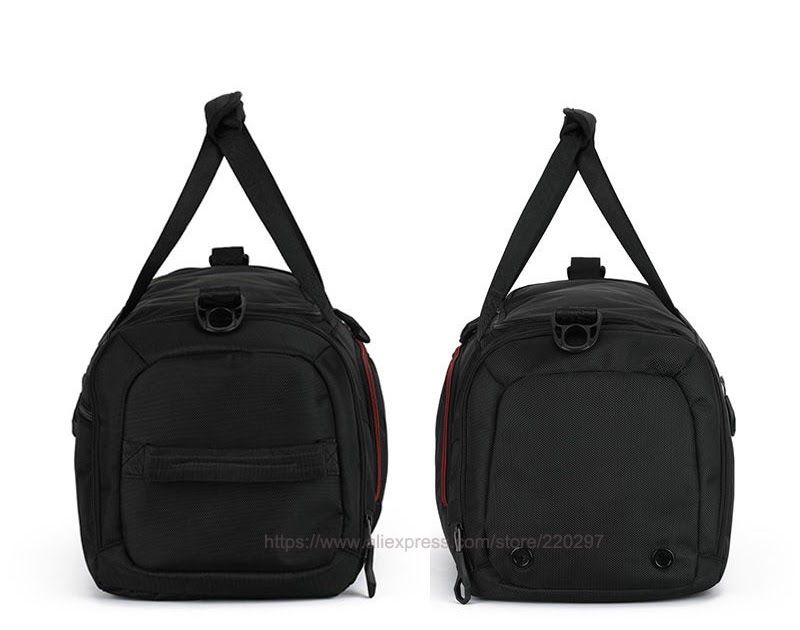 641708db7f3e Hot Offer Large Sports Bag Gym Bags Travel Fitness Durable Handbags Outdoor  Shoes For Sac De Sport Men Tas Sporttas Nylon Gymtas XA416WA