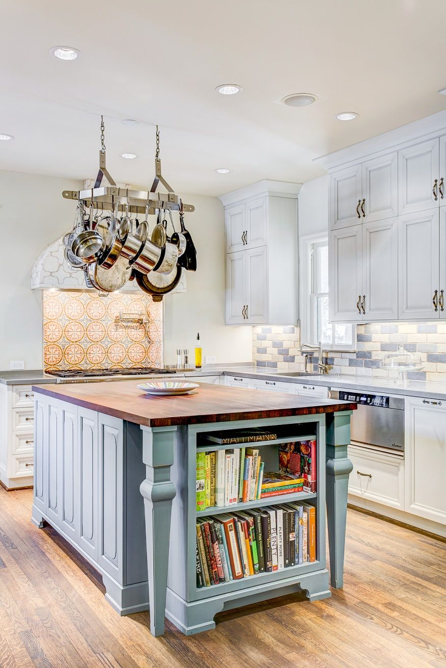 The Advantages And Disadvantages Of Having A Kitchen Island