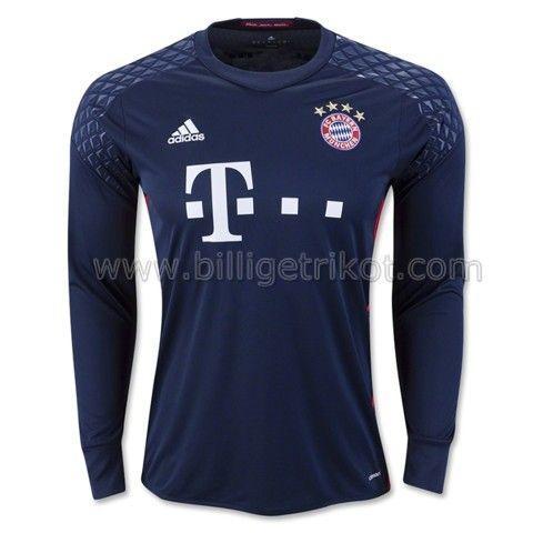 Pin on Bayern München trikots 2017   fussball trikots online kaufen