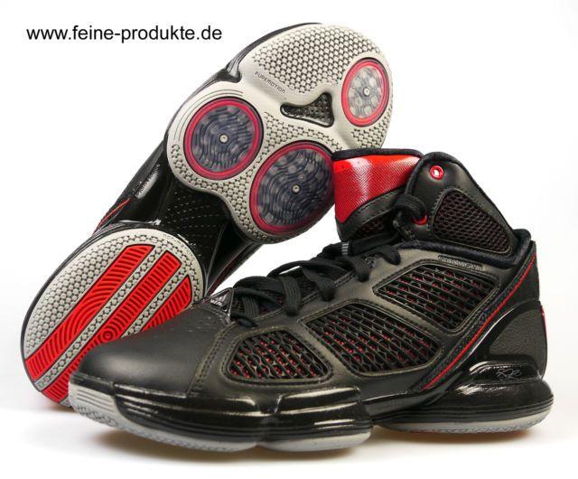 Adidas Adizero Rose 1.5 Basketballschuhe G20735 www