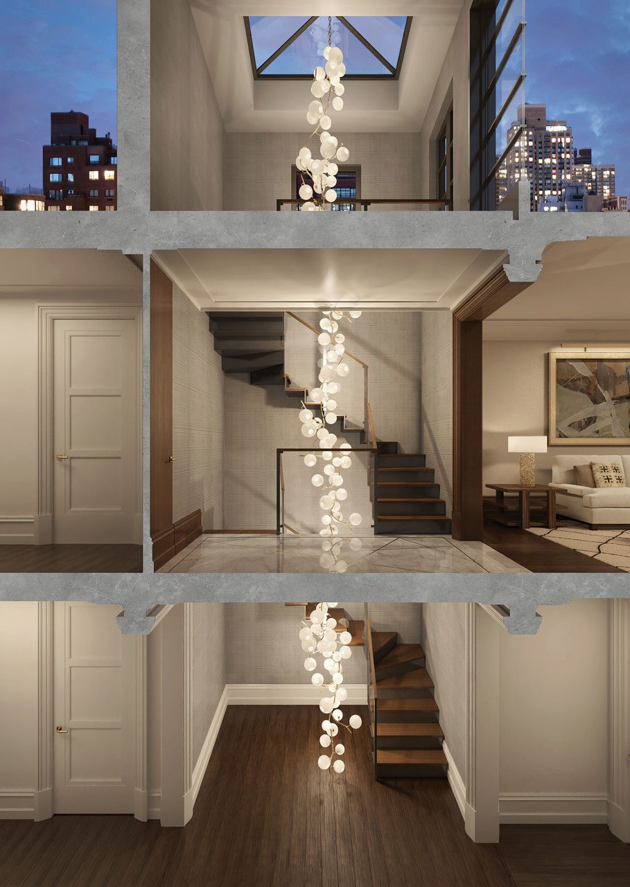 Pembrooke & Ives is a New York interior design firm that specializes in creating luxurious ...