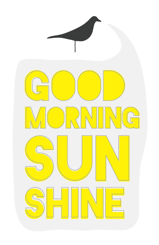 Good Morning Sunshine My Only Sunshine : Sunshine nursery and toddler rooms pinterest nice
