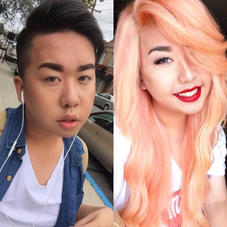 Boy To Girl Transgender