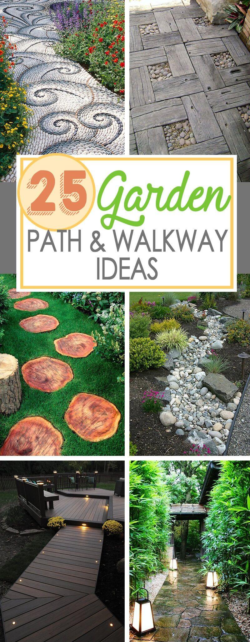 fabulous garden path and walkway ideas pathway ideas garden