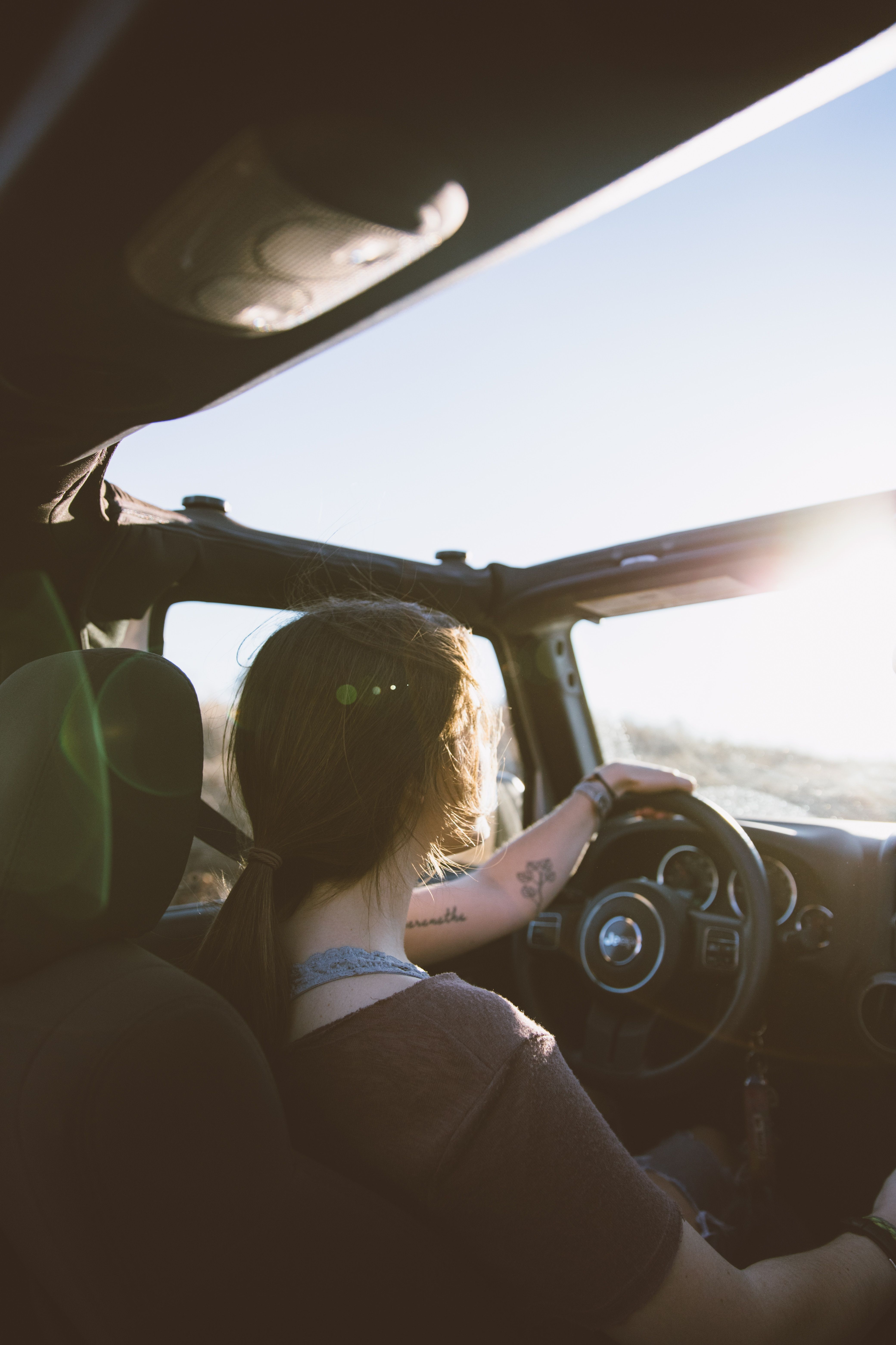 How to Rent a Car Avoiding Under 25 Fee (for Europe and UK
